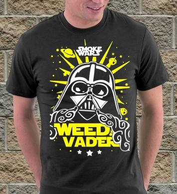 Smoke Wars Darth Vader