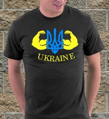 Украинский турникмен