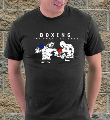 Boxing Sweet Science