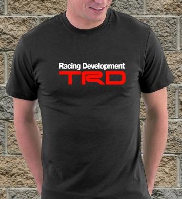 TRD Racing Development