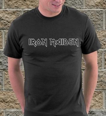 Iron Maiden new
