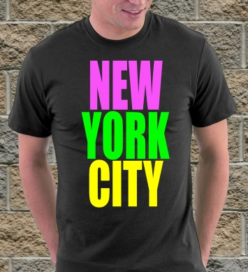 New York City picture