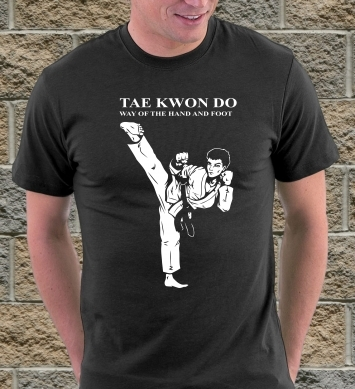 This Tae Kwon Do