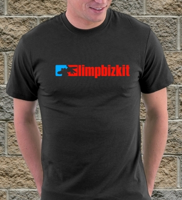First logo Limp Bizkit
