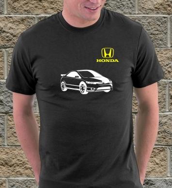 Хонда avto