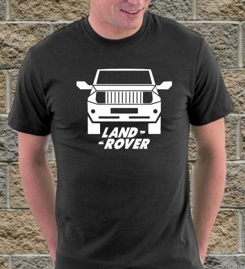 Лэнд Ровер car