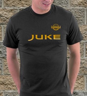 Ниссан Juke лого