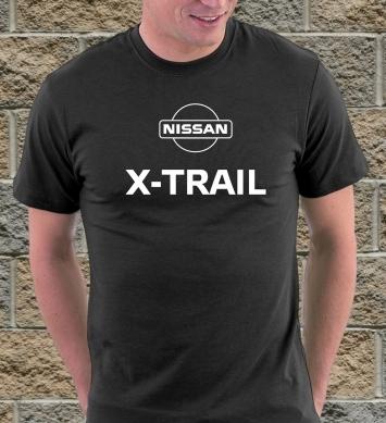 Ниссан X-trial лого