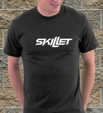 Скиллет logo