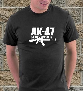 AK-14 Berezovskiy