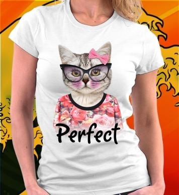 Идеальная кошка