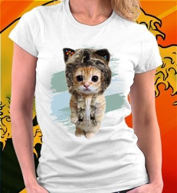 Утепленный котик