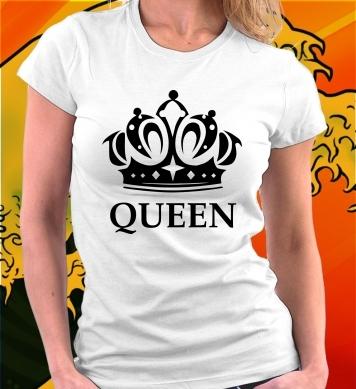 Queen (п)
