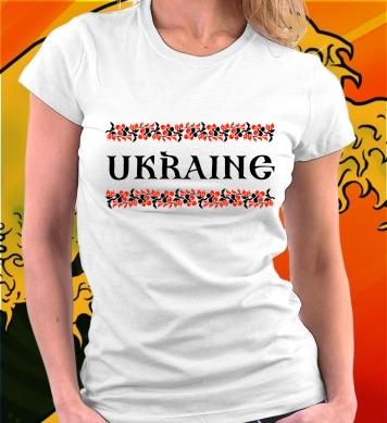 Украина орнамент
