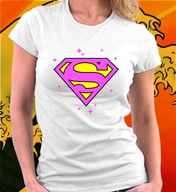 Гламурный супермен