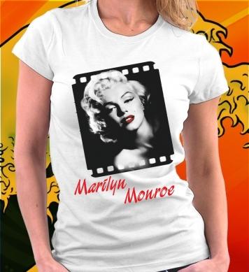 Famous Marilyn Monroe