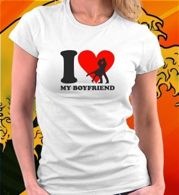 I love boyfriend