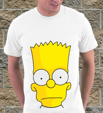 Расстроенный Барт