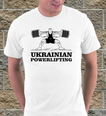 Ukrainian powerlifting