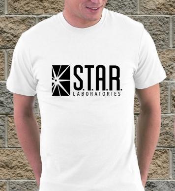 Лаборатория STAR