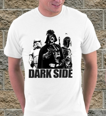 Darth Vader Dark Side