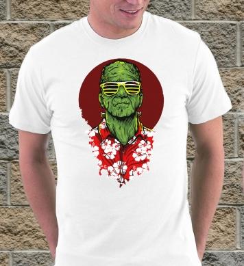 Франкенштейн в очках
