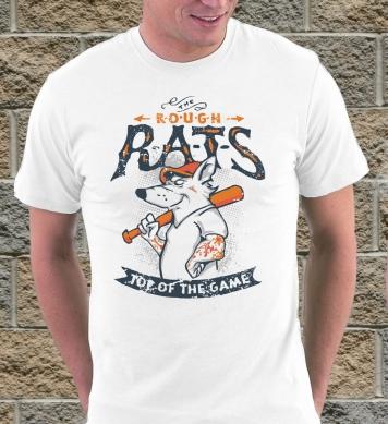 The rough rats art