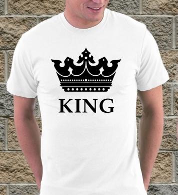 King (п)
