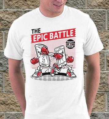 Эпическая битва