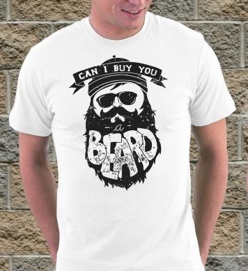 Купить вам бороду?