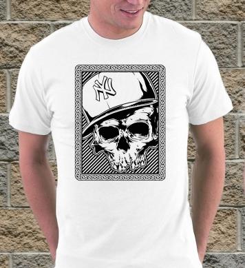 Rapper skull