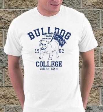 Bulldog 1982