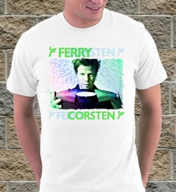 DJ Ferry Corsten