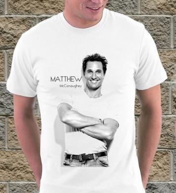 Актер Matthew McConaughey