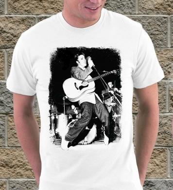 Elvis Aaron Presley 2