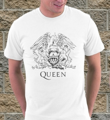Queen лого