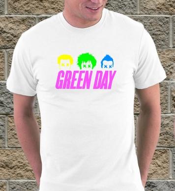 Green Day лого