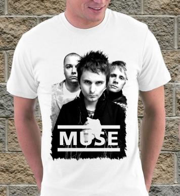 Рок-группа Muse