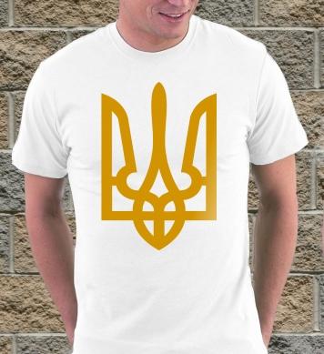 Золотой герб