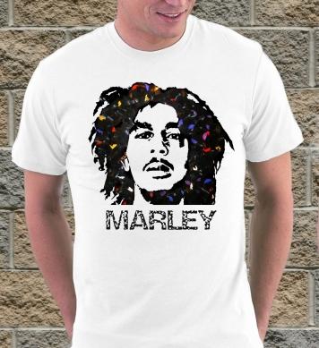 Музыкант Bob Marley