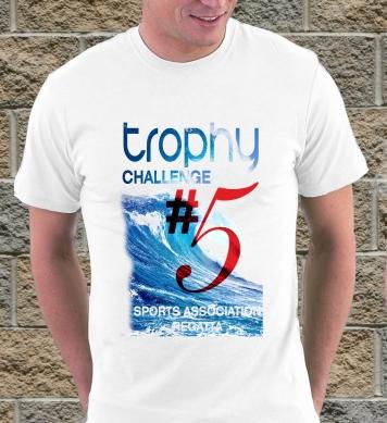 Trophy challenge 5
