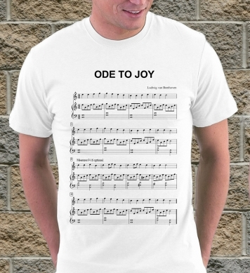 Ode to jou