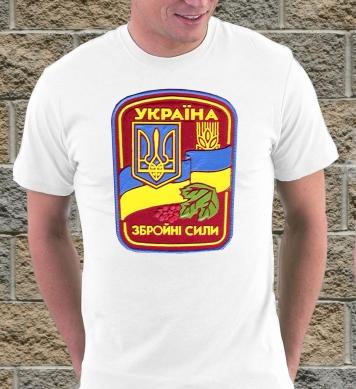 Україна Збройні сили