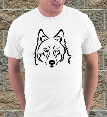 Гордый волк