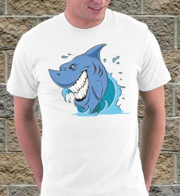 Оскал акулы