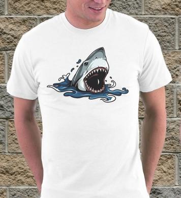 Акулья пасть