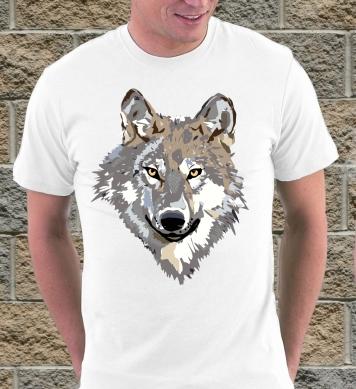 Взор волка