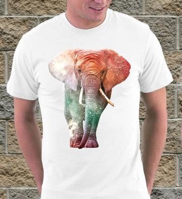 Космический слон