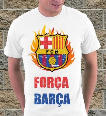 Вперед, Барселона