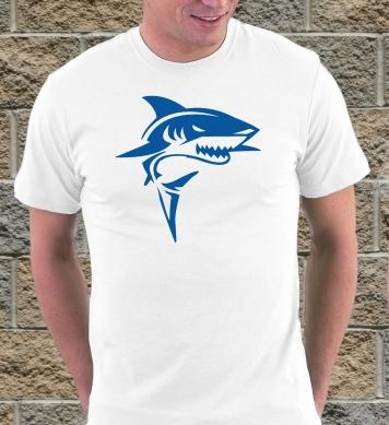 Разъяренная акула